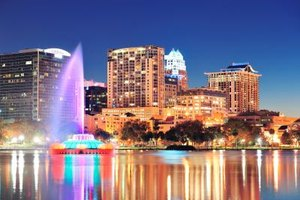 Romantic Things to Do for an Evening in Orlando, Florid…
