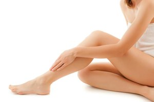 How to Treat Keratosis Pilaris With Supplements