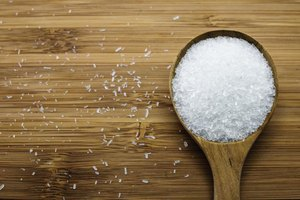 Food Additive Side Effects
