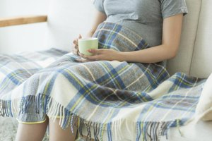 Flu Symptoms in the First Trimester