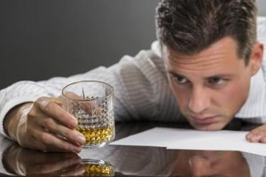 What Are the Alcohol Withdrawal Symptoms After 72 Hours…