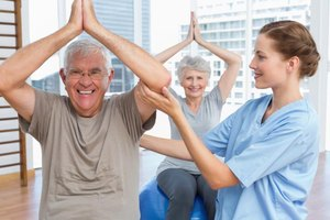 Occupational Therapy Benefits for Heart Failure Patient…