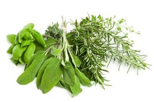 Herbal Remedies for Hyperhidrosis