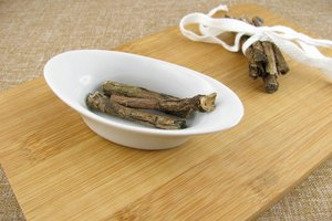 Licorice Root & Coughs