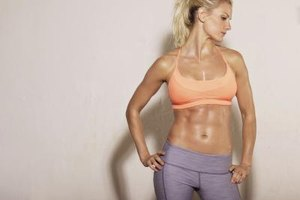 Does the Insanity Workout Help You Tone Up?