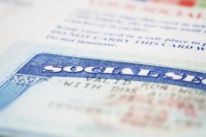 How to Find My Child's Social Security Number