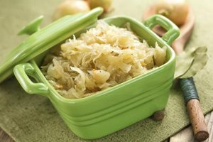 What Are the Health Benefits of Sauerkraut?
