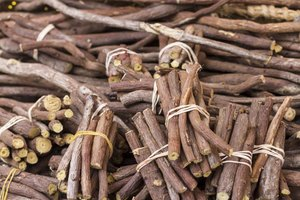 Licorice Extract and Skin Care