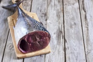 How to Smoke Tuna
