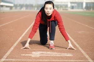 How to Find a Running Track