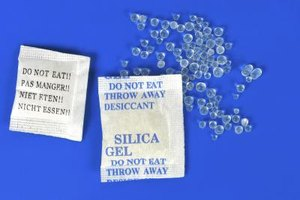 What Happens if Silica Gel Is Ingested?