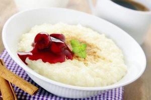Is Rice Pudding Healthy?