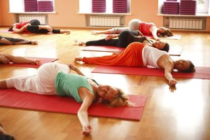 Can You Do Yoga During Your Period?