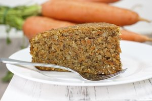 How to Avoid Crunchy Carrots in Carrot Cake