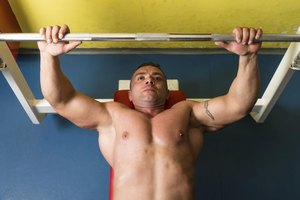 Recommended Mass Powerlifting Routines