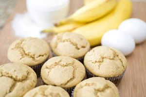 Banana Muffin Calories