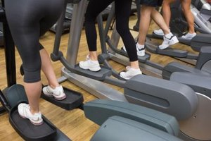 Stepper Vs. Elliptical