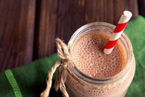 Why Do People Drink Protein Shakes?