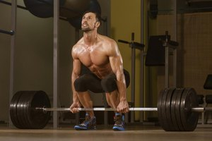 How Much Are You Supposed to Deadlift for Your Body Wei…