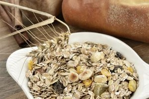 What is Muesli Good for?