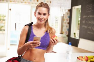 Is 1,200 Calories Enough for Active Young Women?