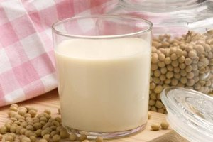 Soy Milk Advantages and Disadvantages