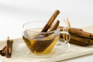 Benefits of Cinnamon Tea
