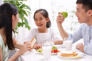 Carbohydrate Needs in Children