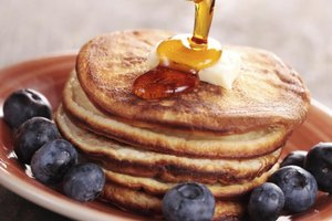 How Many Calories Are in Pure Maple Syrup?