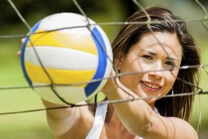 Tips on Volleyball Tryouts