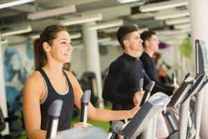High Vs. Low Intensity for Fat Burning