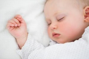 How to Get a Five-Week-Old Baby to Sleep
