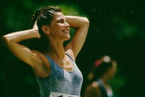 Natural Remedies for Underarm Odor