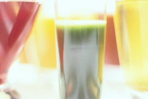 Juicing for Adrenal Support