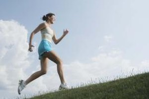 Sternal Pain While Running