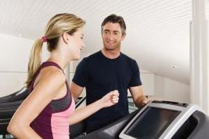 Information on the Proform 755 CS Treadmill