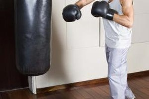 Boxing Abdominal Workouts