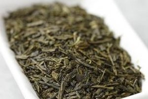 Green Tea Allergy Symptoms