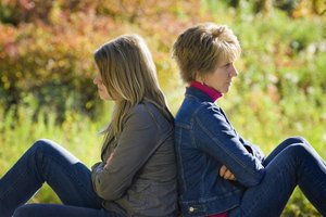 Problems With Parents & Teen Relationships