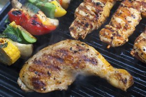 How to Freeze Cooked and Grilled Chicken Breasts