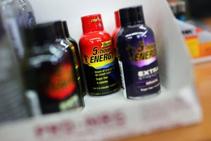 5 Hour Energy Drink Side Effects