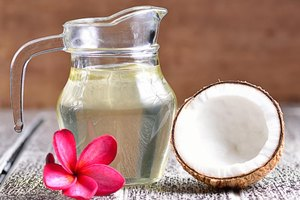 How Long Does It Take to Get Results From Taking Coconu…