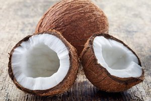 The Nutritional Value of Coconuts