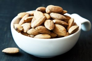 Foods Containing Phytic Acid