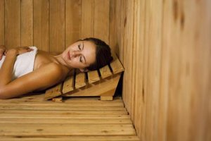 Does Sitting in a Sauna Help You Lose Weight?