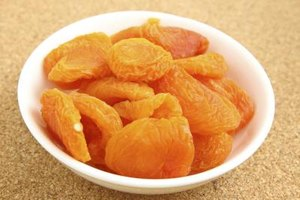 Nutritional Value of Dried Apricots