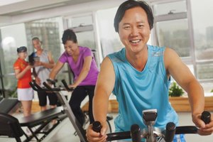 How Fast Should I Ride a Stationary Bike?
