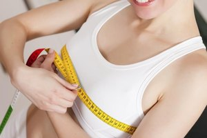 Can You Lose Weight in Your Breasts?
