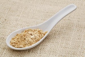 The Side Effects of SSRIs & Maca Root
