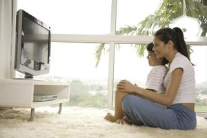 The Impact of Television on Early Childhood Brain Devel…